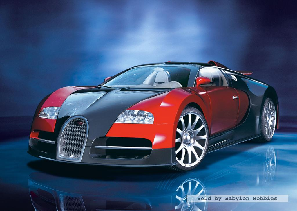 1000 pcs jigsaw puzzle bugatti veyron 16 4 cars. Black Bedroom Furniture Sets. Home Design Ideas