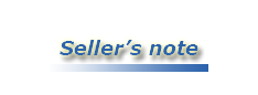 Seller's Note