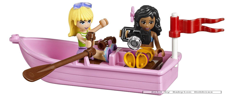 Lego Friends - Heartlake Lighthouse (by Lego) 41094 ...