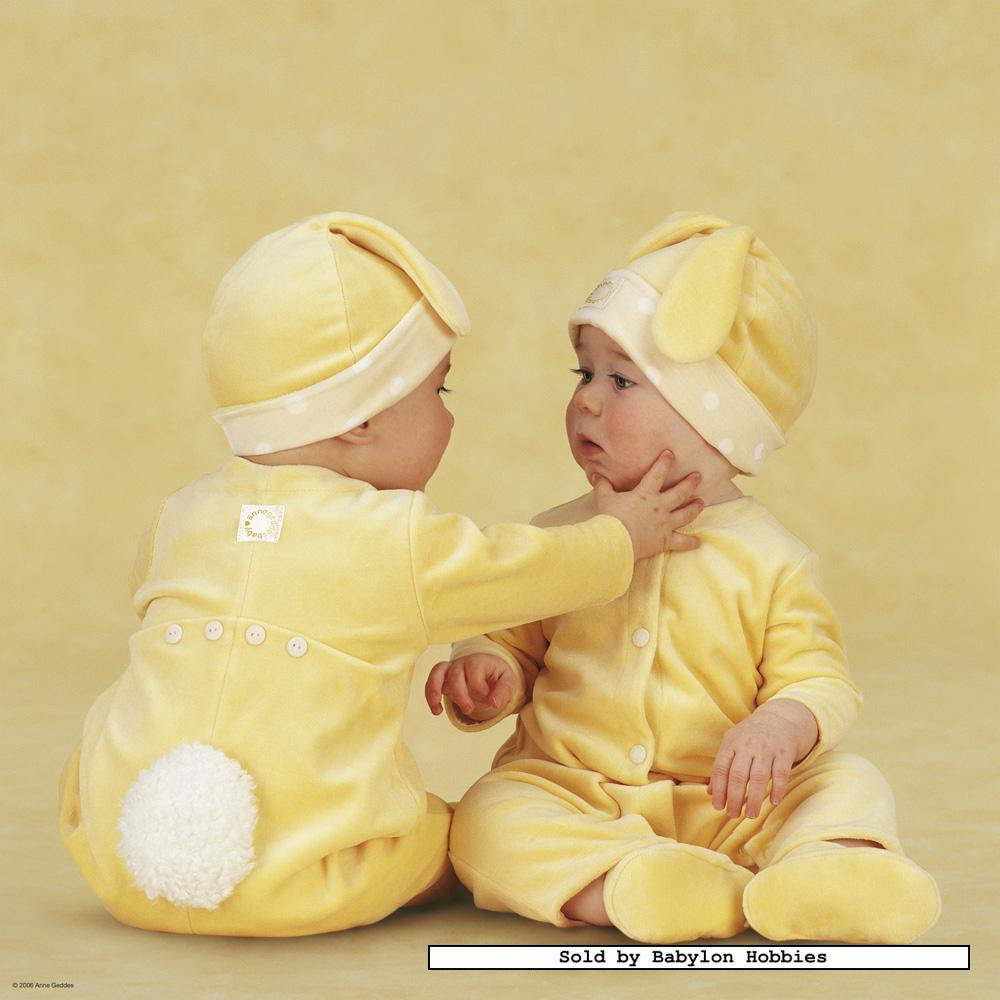 1000 Pcs Jigsaw Puzzle Anne Geddes Lovely Babies Deluxe